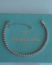 Pierre Lang Tennisarmband Armband RH Zirkonia 19 cm