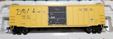 "Atlas Trainman TTX RBOX ACF 50' 6"" Box Car"