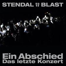 Stendal Blast un Adieu-Le dernier concert - 2cd-Limited 666