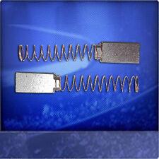 Spazzole Motore Carbone Per Bosch AHS 55-24 S, AHS 60, AHS 15, AHS 2000