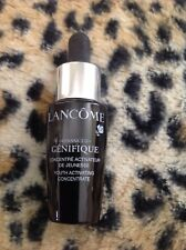 Lancome Genifique Youth Activating Concentrate Mini Trial .27oz Travel Size