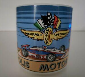 Indianapolis Motor Speedway (IMS) Souvenir Coffee Mug