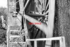 PHOTO  1962 WATH NORTH YORKSHIREFOSTER BECK FLAX MILL IN ORDER TO TRANSMIT THE P