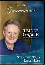 Time of grace with Pastor Mark Jeske. Straight talk. Real hope. DVD