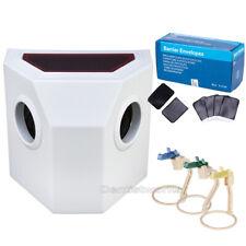 Dental X Ray Film Processor Darkroomimaging Barrier Envelopexray Sensor Holder