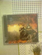 TELLUS REQUIEM - INVICTUS (THE 11TH  HOUR)  -  CD