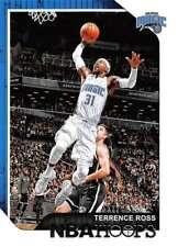 2018-19 Panini NBA Hoops #229 Terrence Ross Orlando Magic NM Trading Card