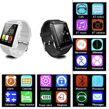 Bluetooth Smart Wristwatch - text, talk, music, pedometer, photo and much more!