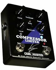 Carl Martin At-Comp Andy Timmons Signature Compressor New