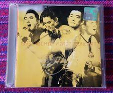 Richie Ren ( 任賢齊 ) ~ Richie Ren First Concert ( Malaysia Press ) Cd