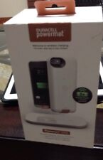 25piece lot Brand New Duracell Powermat PowerSet II Kit