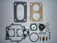 Weber 32/34 tlde Kit de mantenimiento FIAT RITMO 75 85s REGATA GERMANIA