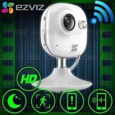 For HD 720p WiFi Home Security Camera with Motion Detect 130° View 16GB MicroSD