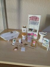 Miniature Toothbrush Set  for 1:12 Scale Dollhouse Bathroom Accessories TEUS