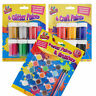 Childrens Paint Pot Sets - Poster Paints  - 3 Sets to Choose From - Kids Art Set