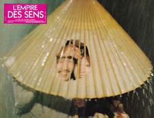Nagisa Oshima L'Empire des Sens Offset Vintage 1976 /3