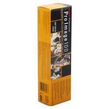 5 Rolls Kodak Color Negative Film Professional Pro Image 100 ISO 35mm 135 36 EXP