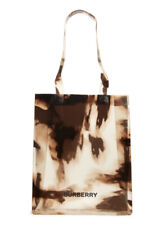 Burberry Tote Bag PURSE SHEER SEE T