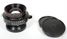 Rodenstock Apo-Sironar-S 150mm F5.6 Lens in Copal #0 Shutter [Sinaron SE]