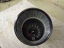 1965 Buick Wildcat LeSabre Electra 225 Speed Alert Speedometer Gauge