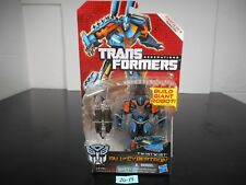 NEW & SEALED!!!! TRANSFORMERS GENERATIONS FOC TWINTWIST RUINATION 2 OF 5 20-19