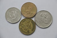 FRANCE COINS LOT WITH COMMEMORATIVE'S A97 XM1