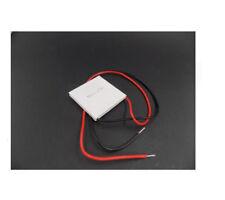 TEC1 12706 TEC 1 12706 57.2W 15.2V TEC Thermoelectric Cooler Peltier TEC1-12706