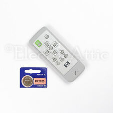 Hp Remote Control C8887-80006 for Photosmart R-Series-Fully Tested 1 YR WARRANTY