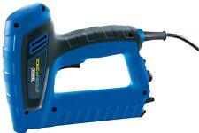 Silverline 837800 45 W Grapadora//clavadora el/éctrica 15 mm 45 W