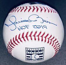 "Mariano Rivera Signed ""HOF 2019"" Autographed Hall of Fame Baseball FANATICS MLB"
