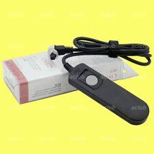 Interruptor remoto Control para Canon EOS 1DC 1D C 1DX Mark Mk II RS-80N3 X