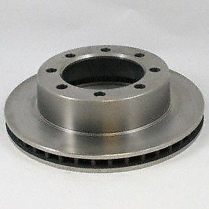 Frt Disc Brake Rotor AX5349 Auto Plus