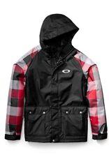 NEW Oakley Bonk Jacket Mens Size L ski snowboard coat waterproof $200