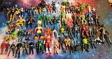 Mixed Action Figure Lot - 70 figures