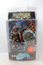 NECA Action Figure Player Select Bioshock 2 Big Sister