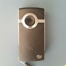 Flip Handheld Ultra HD Camcorder - Working
