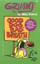Grimmy: Good Dog, Bad Breath