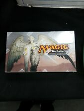 Mtg Mirrodin Booster Box Factory Sealed English