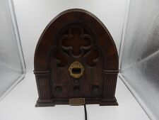 "Philco Special Edition ""Baby Grand"" AM/FM Radio Repro Model R-90 Vintage"
