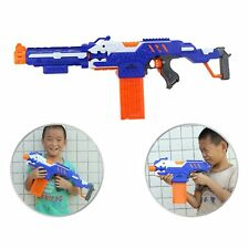 Electric Toy Gun Weapon Soft Water Bullet Bursts Outdoors Toys For Kid LN