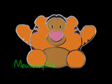 """Winnie the Pooh """"Throw Pillow Style"""" TIGGER Disney 2014 Magical Mystery Pin"""