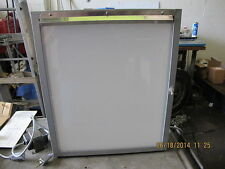Brenner X Ray Viewer 14x17 Desk Or Wall Slides Negatives 115230v 5060hz
