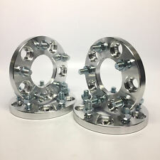 """4pcs 5X108 to 5X114.3 Wheel Adapters 