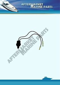 Shift interrupter micro switch for Mercruiser replaces: 87-814281A5