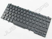 Neu Original Dell Latitude 13 Education 3350 Deutsche Beleuchtete Tastatur