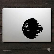 Star Wars Death Star Macbook Decal / Macbook Sticker