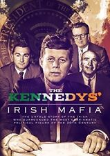 The Kennedys' Irish Mafia [New DVD]