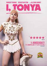 I, Tonya (DVD, 2018)