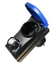 ODR 800 Osaga,Leistungsregler Drehzahlsteller Drehzahlregler,Teichpumpen OS10132