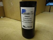 Packard PRMJ21 Motor Start Capacitor 21-25 MFD 330 VAC